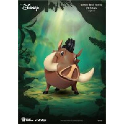 Disney Mini Egg Attack: Best Friends - Pumbaa Figure