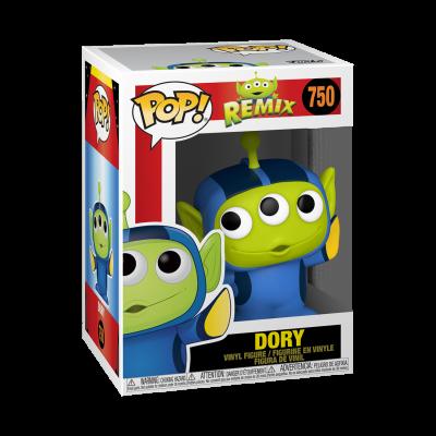 POP Disney: Pixar Alien Remix -Dory