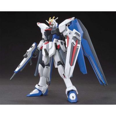 Gundam: High Grade - Freedom Gundam 1:144 Model Kit
