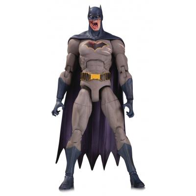 DC Comics Essentials: DCeased Batman Action Figure
