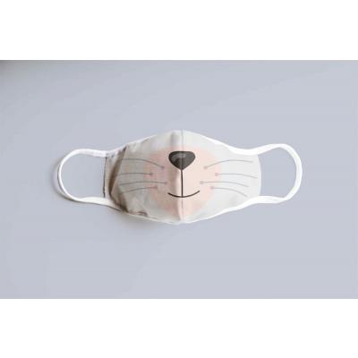 Cat Snout Children's Face Mask
