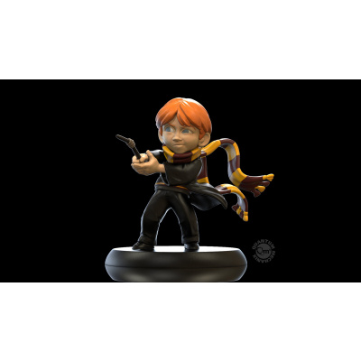 Harry Potter: Ron Weasley's First Spell Q-Fig
