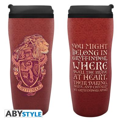 HARRY POTTER - Travel mug