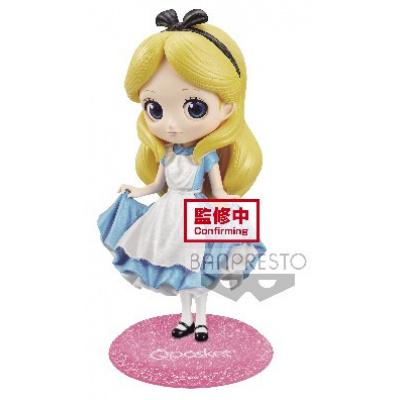 Disney: Q Posket - Glitter Line - Alice