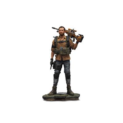 Tom Clancy: The Division 2 - Brian Johnson PVC Statue