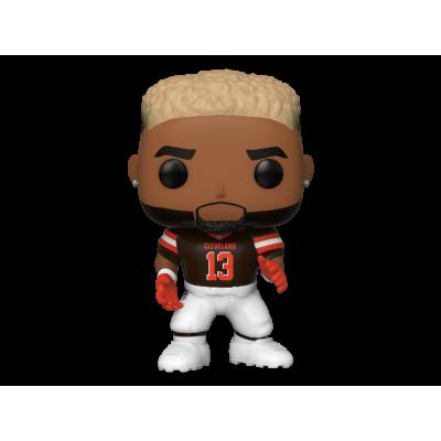 POP NFL: Browns - Odell Beckham Jr. (Home Jersey)