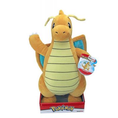 Pokémon Plush - Dragonite 30cm