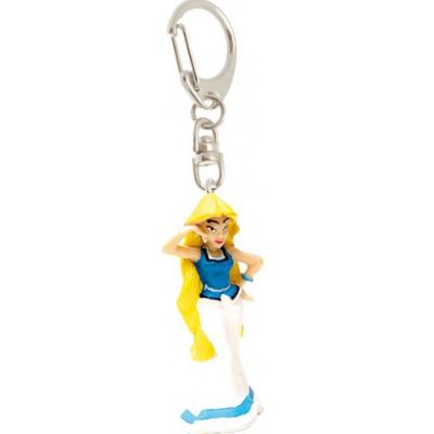 Asterix: Panacea 10 cm Keychain