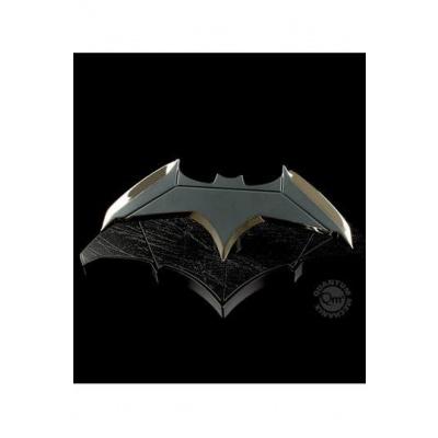DC COMICS - Batman Batarang 1:1 Scale Replica - 16cm