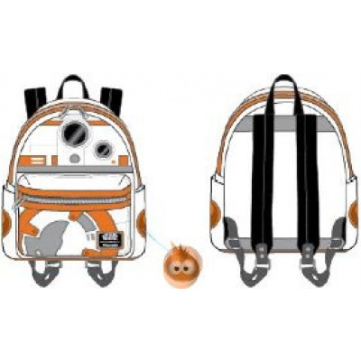 Loungefly BB-8 Backpack (Star Wars)