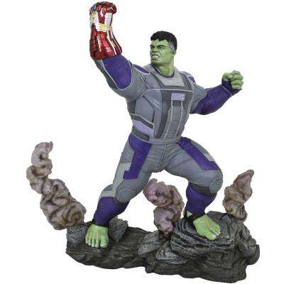 Marvel Avengers Endgame Milestones Hulk 16-Inch Limited to 1000 Resin Statue