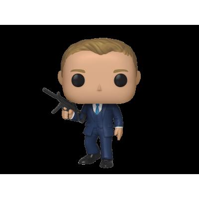 POP Movies:James Bond S2 - Daniel Craig(Quantum of Solace)