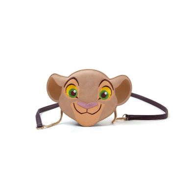 Disney: The Lion King - Nala Novelty Shoulder Bag