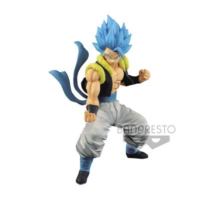 Dragon Ball Super Broly: Super Saiyan God Super Saiyan Gogeta Figure