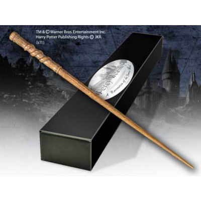 Harry Potter: Percy Weasley's Wand