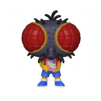 Pop Cartoons The Simpsons Fly Boy Bart