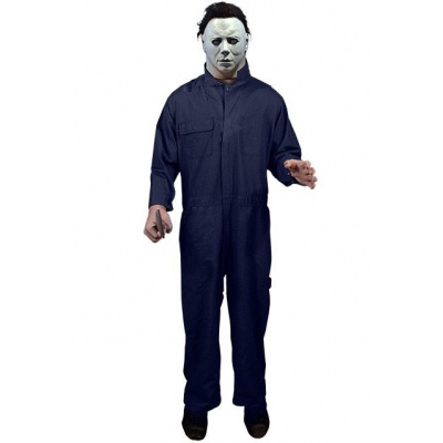Halloween: Michael Myers Full Size Poseable Prop