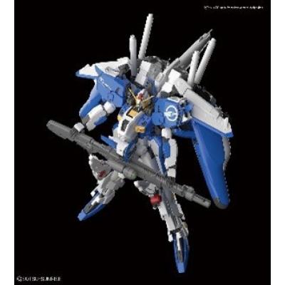 Gundam: MG EX-S Gundam-S Gundam - 1:100 Model Kit