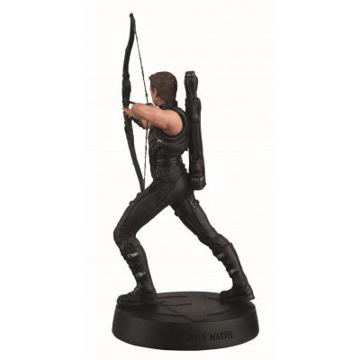 Marvel: Hawkeye 1:16 Scale Figurine