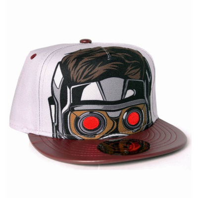 Guardians Of The Galaxy: Star-lord cap