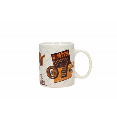 Harry Potter: Quidditch Big Size Mug (650 ml)