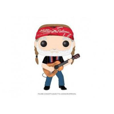 POP Rocks: Willie Nelson
