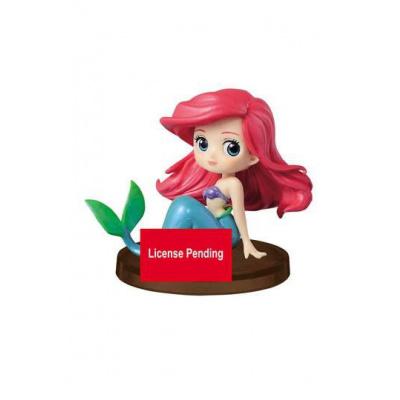 Disney: Q Posket Petit - Story of the Little Mermaid A
