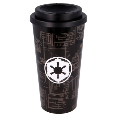 COFFEE TUMBLER 520 ML STAR WARS