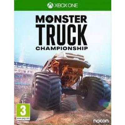 Monster Truck Championship (EU) Xbox One / Xbox Series X