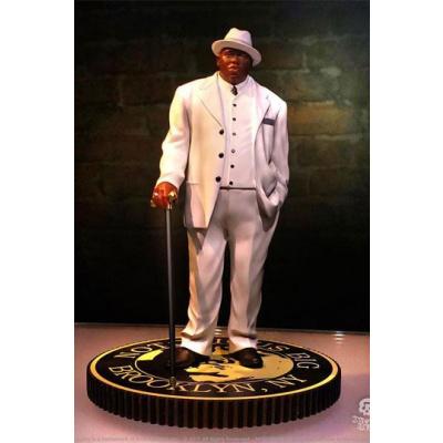 The Notorious B.I.G. statue Rap Iconz Biggie Smalls 20 cm