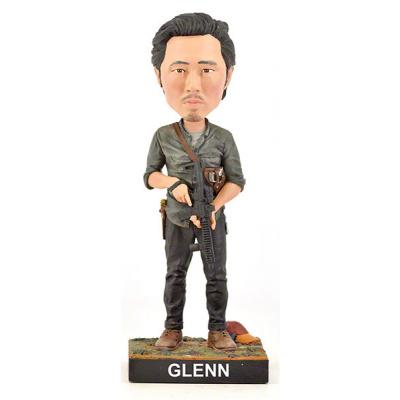 The Walking Dead: Glenn Bobblehead