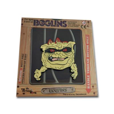 Boglins: Red Eyed King Drool BogPin