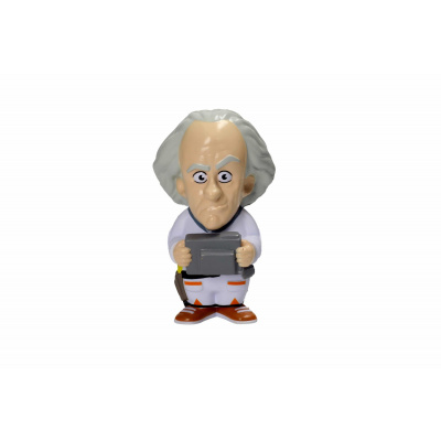 Back to the Future: Doc Brown Stress Doll