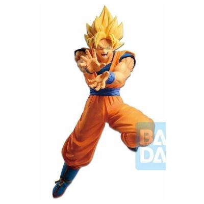 Dragon Ball Z: The Android Battle - Super Saiyan Son Goku