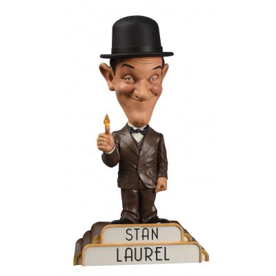 Laurel and Hardy: Stan Laurel in Suit Bobblehead