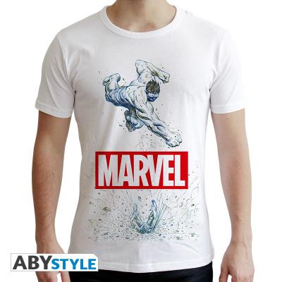 MARVEL - Tshirt