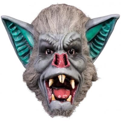 The Worst: Batula Mask