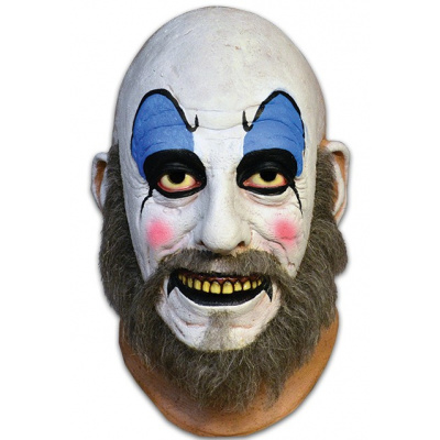 House of 1000 Corpses: Captain Spaulding Mask