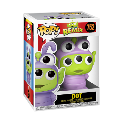 POP Disney: Pixar Alien Remix -Dot