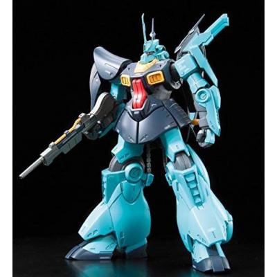 Gundam: Reborn 100 - Dijeh 1:100 Model Kit