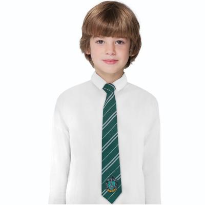 Harry Potter: Kids Slytherin Necktie