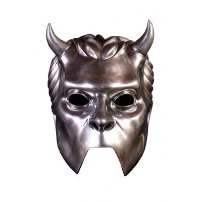 Ghost: Chrome Nameless Ghoul Resin Mask
