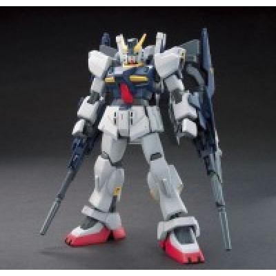 Gundam: High Grade - Build Gundam Mk-II 1:144 Model Kit