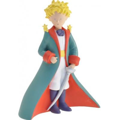 The Little Prince: The Little Prince in Prince Outfit Money Box