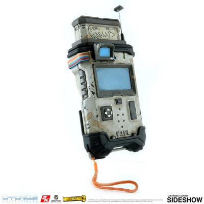 Borderlands 3: Echo Device Prop Replica