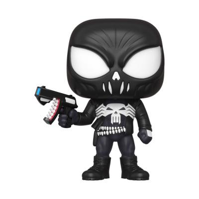 Funko POP: Marvel: Venomised Punisher