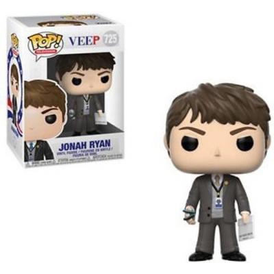 Funko Pop Veep Jonah Ryan -725