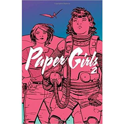 PAPER GIRLS TP VOL 02