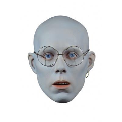 Dawn of the Dead: Hare Krishna Zombie Mask