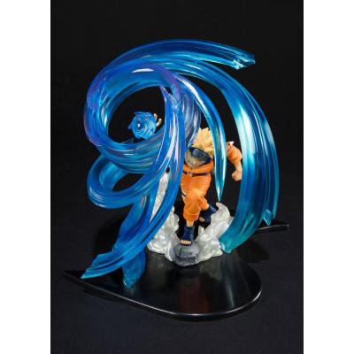 Naruto Shippuden statue PVC Naruto Uzumaki - Rasengan
